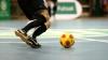 Classic Chişinău a obţinut prima victorie în preliminariile Cupei UEFA la futsal