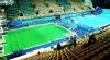 Mister la Jocurile Olimpice: Ce culoare avea apa din bazin (FOTO)