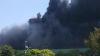INCENDIU de proporții. O clădire de birouri din Istanbul arde ca o torță (VIDEO)