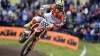 António Cairóli a fost de neoprit în etapa Campionatului Mondial de Motocross, disputată în Elveţia