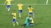 Echipa olimpică de fotbal a Braziliei a câştigat medalia de aur la JO 2016