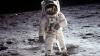 Internetul a ajuns și pe Lună. Are o viteză de 20 de ori mai mare decât cea a internetului din Moldova