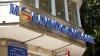 Două persoane din cadrul filialei Centru a Moldindconbank AU FOST REŢINUTE