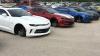 COŞMARUL unui dealer auto: Hoţii i-au lăsat 48 de maşini fără roţi (FOTO)