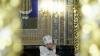 Biserica din Măgdăceşti, sfinţită după reconstrucţie. Mitropolitul Vladimir a oficiat o slujbă divină