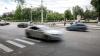 A LOVIT un pieton, apoi a dat bir cu fugiţii! Un şofer din Capitală riscă o PEDEAPSĂ DURĂ (VIDEO)