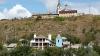 Mare forfotă la Orheiul Vechi. Moldovenii profită din plin de minivacanţă, evadând în zonele rurale