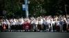 Parada organizată de Ziua Independenţei, pe placul cetăţenilor: Foarte frumos, de nedescris!