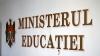 REACŢIA Ministerului Educaţiei la cazul învăţătorului din Ungheni acuzat de acţiuni perverse