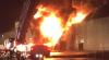 Incendiu de proporții într-un un centru comercial din vestul Columbiei (VIDEO)