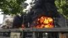 Incendiu de proporţii la Montreal! Un om a murit, iar şase au fost grav răniţi (VIDEO)