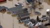 Doi oameni au fost UCIŞI în urma inundațiilor masive din Maryland