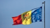 Arborăm tricolorul la Bălănești. Campania Publika TV, pe culmile Moldovei