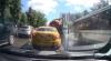 INCIDENT INEDIT la Moscova. MOMENTUL în care o cisternă cu fecale explodează în trafic (VIDEO)