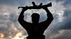 Un lider al reţelei teroriste Statul Islamic a fost ucis în Kurdistanul irakian