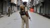 Cinci morți în urma unor confruntări în Kashmir de Ziua independenței Indiei