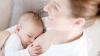 Statistică: Doar o treime dintre mamele care locuiesc la oraş îşi hrănesc copiii cu lapte matern