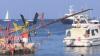 NO COMMENT. Competiţie INEDITĂ pe un pod, cu untură şi steaguri, în Malta (VIDEO)