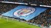 Avion al clubului de fotbal Manchester City, evacuat înainte de a decola spre România