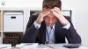 Tot mai mulţi moldoveni se plâng de STRES la locul de muncă. SFATURILE specialiştilor pentru angajatori