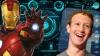 Mark Zuckerberg devine Iron Man cu sistemul său de inteligență artificială