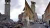 CUTREMUR în Italia: Bilanţul victimelor a ajuns la 250 de morţi, printre care cinci români