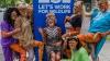 Competiţie INEDITĂ! Sute de oameni au alergat în pielea goală pentru a salva tigrii