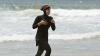 Zece femei musulmane, amendate la Cannes. Au fost scoase de autorităţi de pe plajă