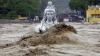 Sute de persoane au murit în urma inundaţiilor devastatoare din India