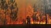 Incendiile părjolesc Portugalia! Mii de pompieri au fost mobilizaţi (VIDEO)
