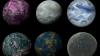 Savanții au descoperit o nouă planetă pe care ar putea exista viață