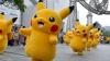 PRIMA ŢARĂ care a interzis aplicaţia Pokemon Go. Care este motivul deciziei categorice