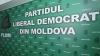 Partidul Liberal Democrat din Moldova va avea propriul candidat la alegerile prezidențiale