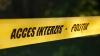 CRIMĂ ORIBILĂ la Ocniţa! Un bărbat a fost găsit împuşcat într-o maşină
