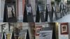 Lucrări ale fotografilor din Moldova expuse la Riga, la 25 de ani de la independență
