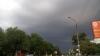 FURTUNA se apropie de Chişinău. Imagini cu norii negri. Radar meteo LIVE (FOTO)
