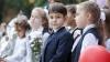 Prima dată la şcoală! Sfaturi de la specialişti pentru părinţii care îşi duc copiii în clasa I
