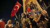 Turcia: Peste 26.000 de persoane au fost reținute în urma tentativei de puci
