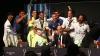 Jucătorii lui Real au întrerupt conferinţa de presă a lui Zidane şi l-au udat cu apă
