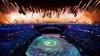 Ceremonie SPECTACULOASĂ la deschiderea Jocurilor Olimpice de la Rio (VIDEO)