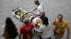 Incident la Rio! Șapte oameni au fost răniți după ce o cameră video S-A PRĂBUȘIT ÎN MULȚIME
