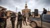 Statul Islamic a eliberat sute de locuitori din Minbej pe care i-a luat ostatici