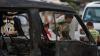 ATAC SÂNGEROS în Siria! Un atacator sinucigaş s-a aruncat în aer într-un autobuz