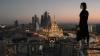 AMEŢITOR! O rusoaică a devenit celebră datorită fotografiilor la înălțime (FOTO)