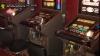 AFACERE ILEGALĂ! Ce au depistat oamenii legii la o sală de jocuri de noroc (VIDEO)