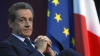 Fostul președinte al Franței Nicolas Sarkozy, reținut de poliție