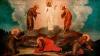 Creştinii ortodocşi care prăznuiesc Schimbarea la Faţă a Domnului au sfinţit şi mâncat azi primii struguri