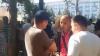 VEZI cum pregătește Jurnal TV cadre manipulatorii de la protestul prorușilor din PMAN