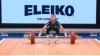 RIO 2016: Halterofilul moldovean Sergiu Cechir debutează la Jocurile Olimpice. CINE SUNT URMĂTORII