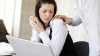Mărturiile femeilor agresate sexual: Mă strângea în ungher, mă reţinea la muncă până târziu